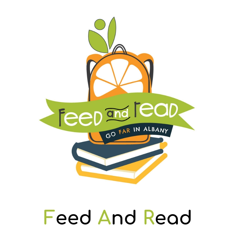 Our Feed and Read program provides nutritious meals for students in need to fill in gaps from other school food programs.